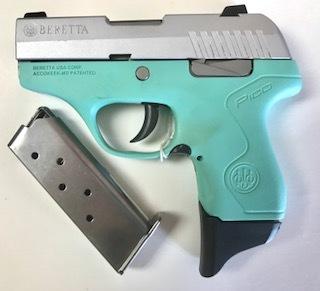 Beretta Pico  $267