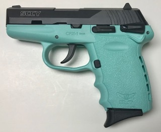 SCCY CPX-1 $216