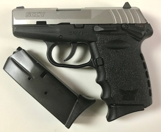 SCCY CPX-2 $211