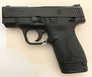 Smith & Wesson M&P Shield 9 $314