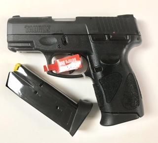 Taurus G2C $216