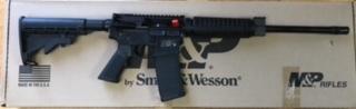Smith & Wesson M&P Sport II  $534