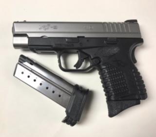 Springfield XDS9 $328