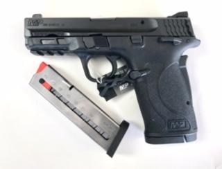 Smith & Wesson Shield EZ  $352