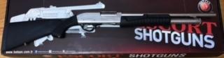 Escort Aimguard Shotgun $211