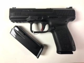 Canik TP9SF Elite $389