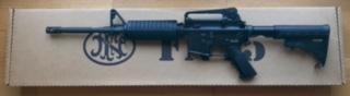 FN AR15 $726
