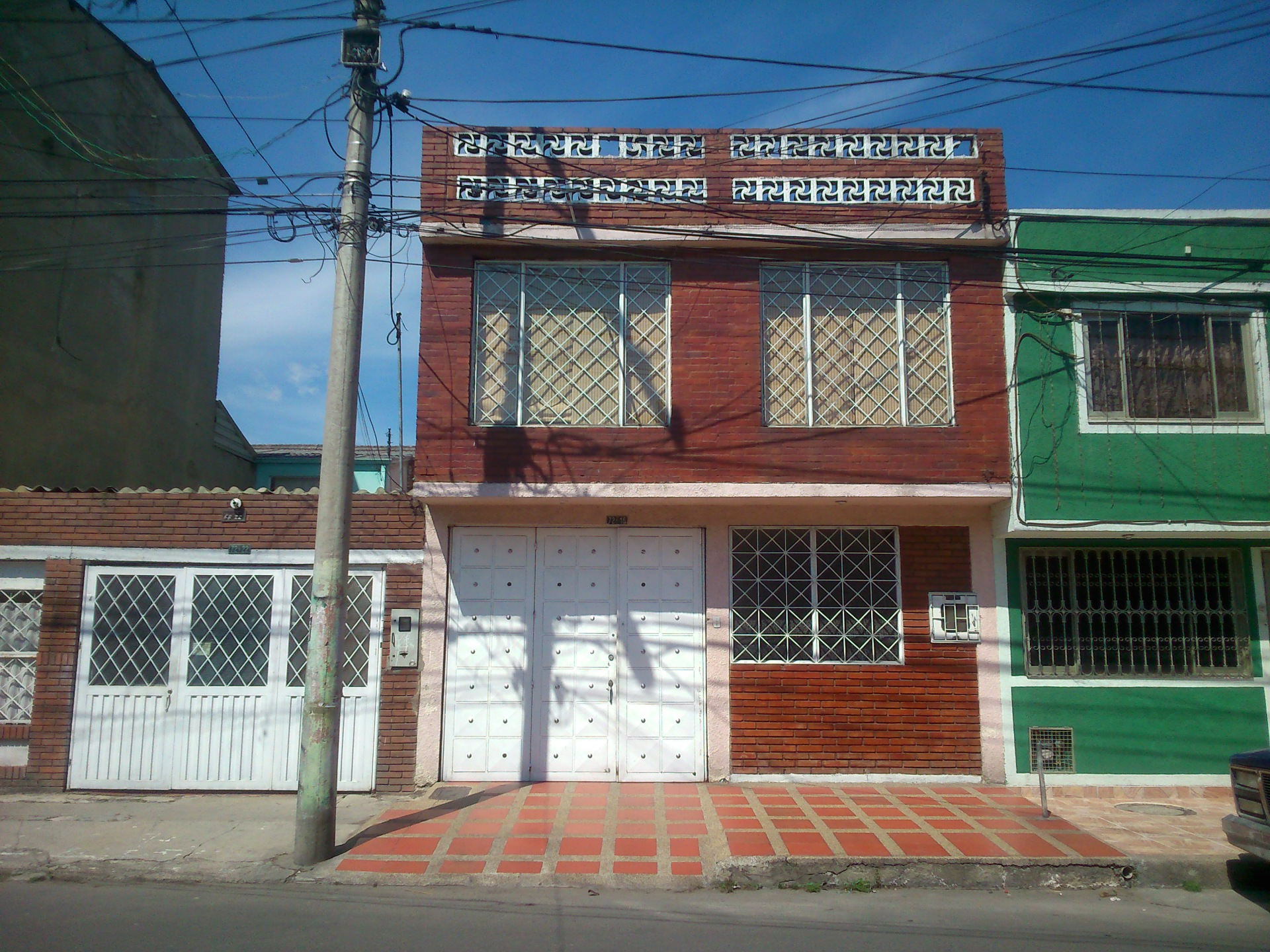 Casa Carimagua