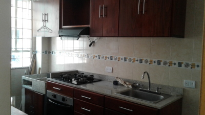 Apartamento cll 192