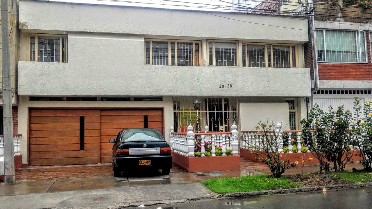 Vendo casa San Luis