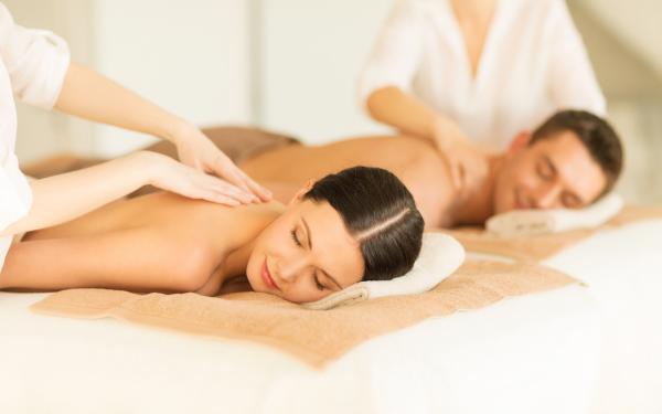 coupels massage