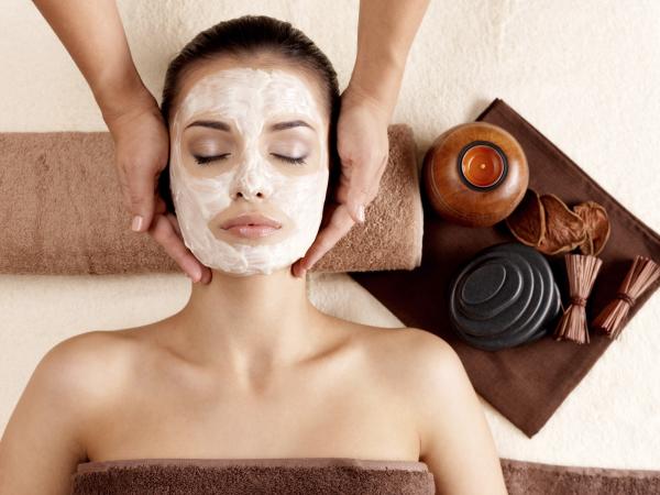 facials, skincare