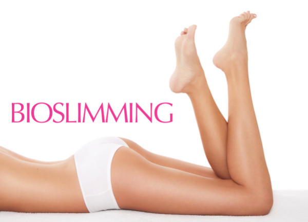 bioslimming body wrap, weight loss wrap, cellulite wrap
