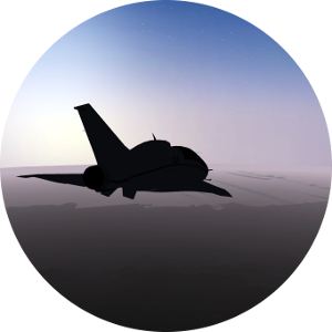 Custom personal jet