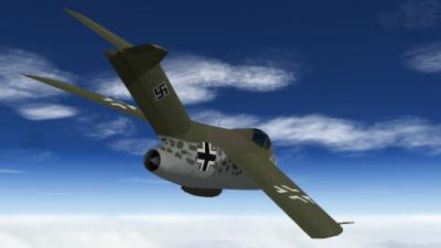 Focke-Wulf TA-183