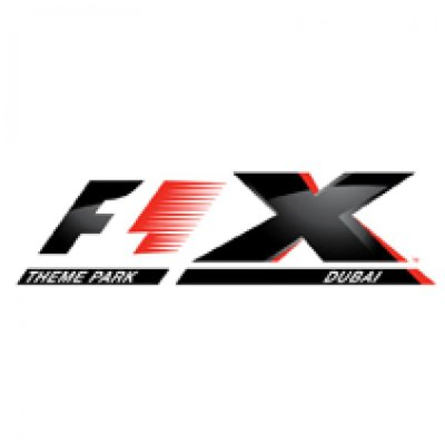 F1X Theme Park