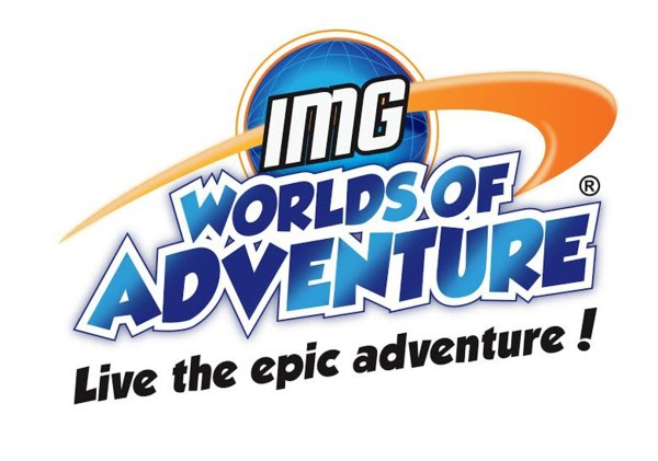 IMG Worlds Of Adventure Now Open