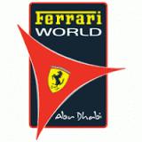 Ferrari World Abu Dhbai
