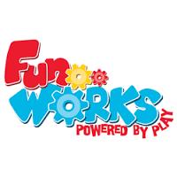 Fun Works, Yas Mall, Abu Dhabi.