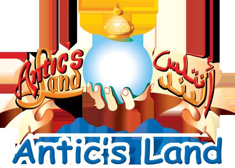 Antics Land Sharjah
