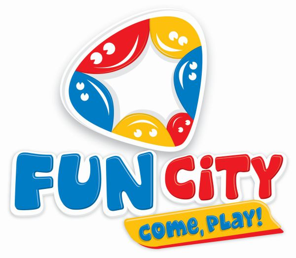 Fun City Ibn Batutta Mall Dubai