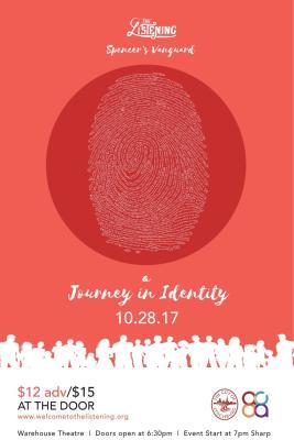A Journey Through Identity
