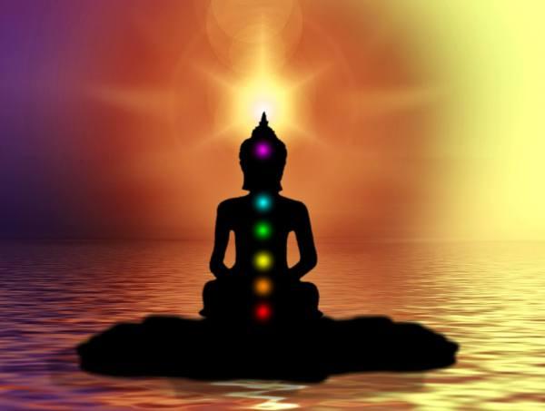 Chakra Meditation w/ Lady Cathy Cardet