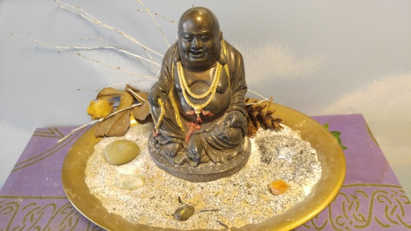 Meditate w/ Mark