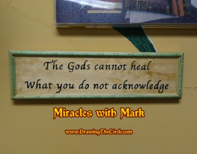 Miracles with Mark