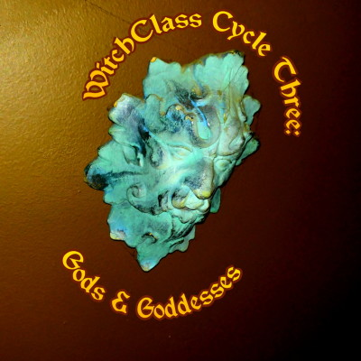 WitchClass 3:9 – Pantheons