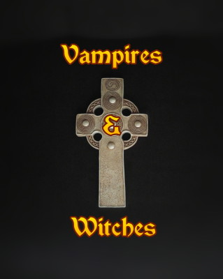 Vampires & Witches