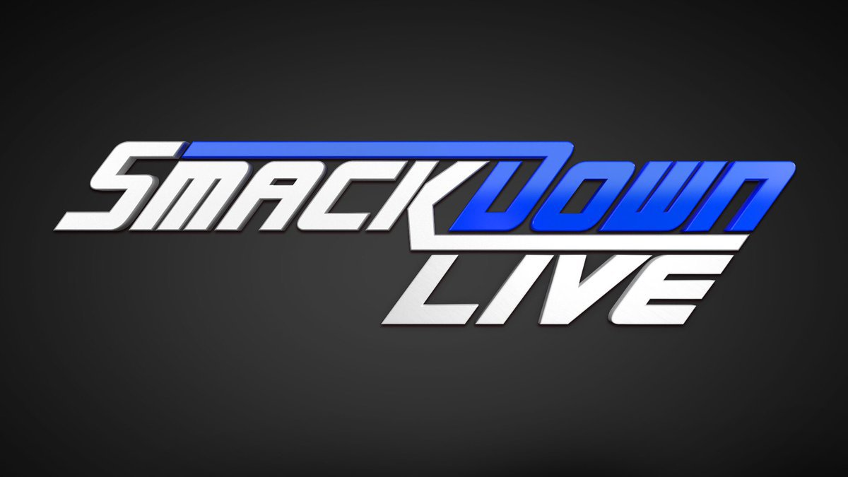 Smackdown Live Results 1/23/2018