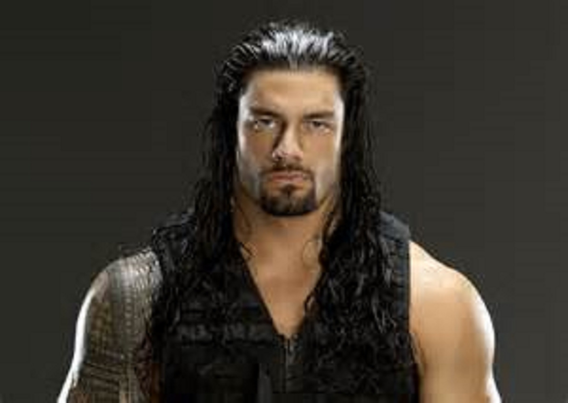 Roman Reigns Named As Client By Steroid Distributor