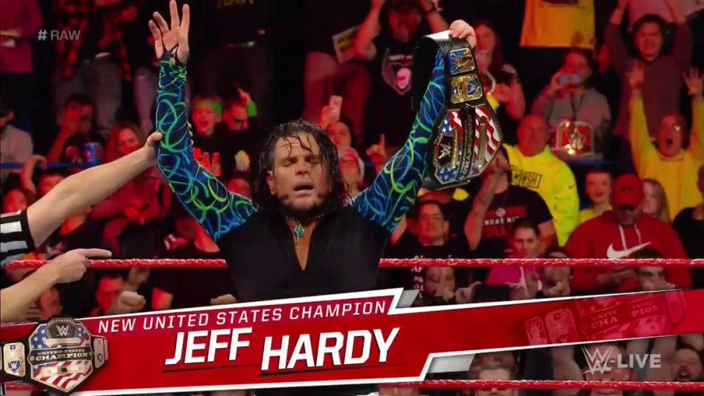 RAW Results 4/16/2018; Superstar Shake Up