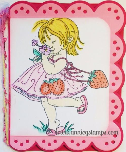 Sweet Day Card