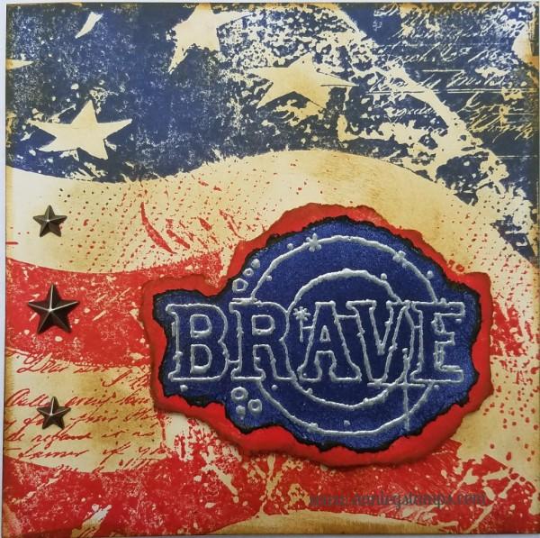 Brave Card