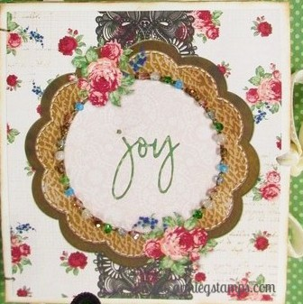 Joy Mini Book