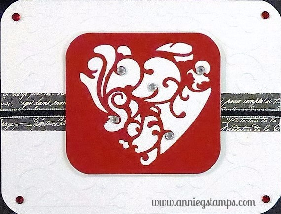 Vines of Passion Card