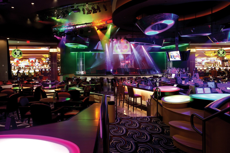 casino in ridgecrest california