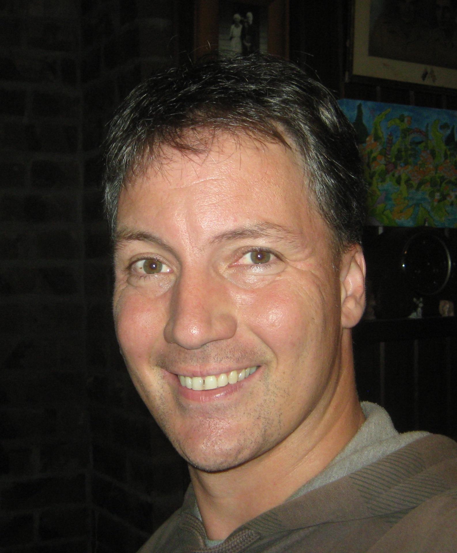 Heath Gray