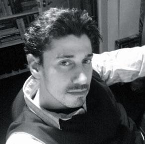Alejandro Echavez