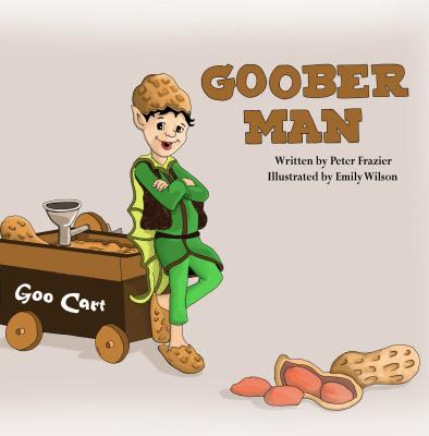 Goober Man Release Date TBD