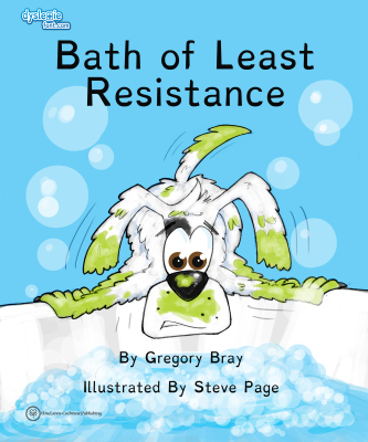 The Bath of Least Resistance Release Date 9/5/17