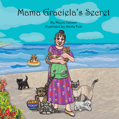 Mama Graciela's Secret Release Date 10/10/17