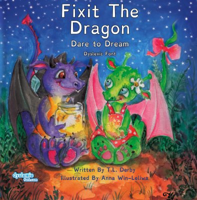 Fixit The Dragon