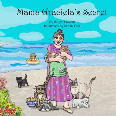 Mamá Gracíela's Secret 10/10/17