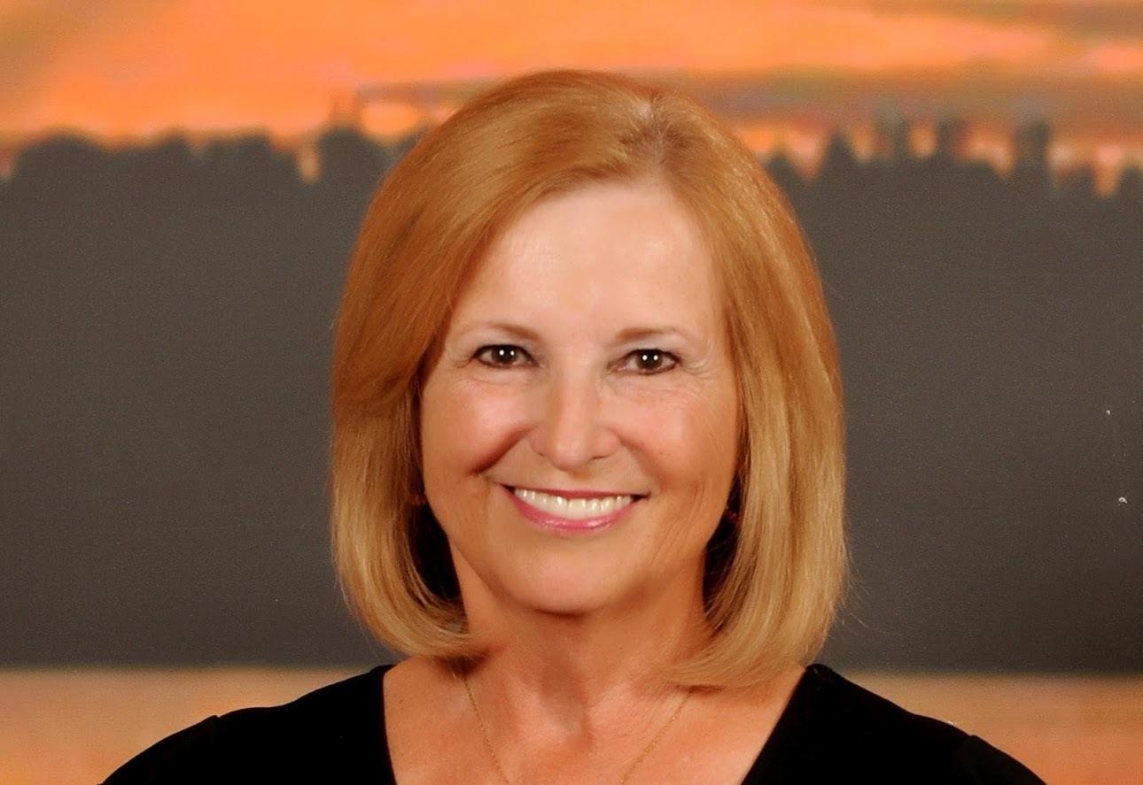 Sylvia Rouss
