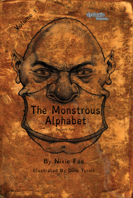 The Monstrous Alphabet