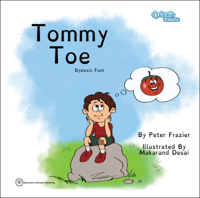 Tommy Toe