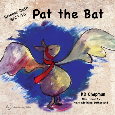 Pat the Bat Release Date 8/23/16